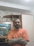 Ilya, 49  , Yekaterinburg