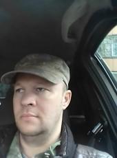Vasiliy, 37, Russia, Tyumen