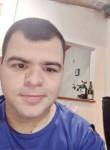 Mauro , 25  , Tigre