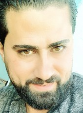 Farahat, 35, Egypt, Cairo