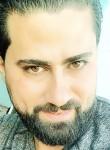 Farahat, 35  , Cairo