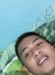 Ogong, 22, Zamboanga