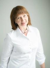 Elena, 53, Russia, Irkutsk