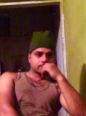 Surinder Dogra , 30, India, Delhi