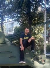 Roma, 43, Ukraine, Sloviansk