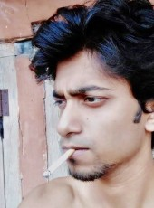 Rohit, 27, India, Kolkata