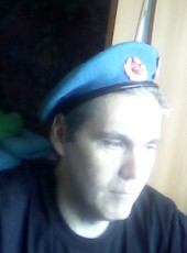 Dmitriy Pestretsov, 47, Russia, Ust-Kut