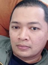 max, 35, Thailand, Sattahip