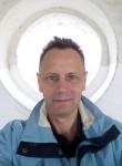 Sergey Ivanov, 49  , Izhevsk