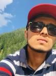 Divyansh kurichh, 20  , Jammu