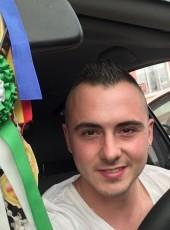 mario, 27, Spain, Guadalajara