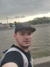 Alexey, 26, Russia, Tomsk