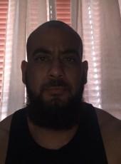 Jorge, 33, United States of America, Fountainbleau