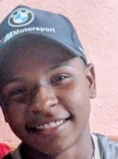 Lucas Jp, 18, Brazil, Camacari