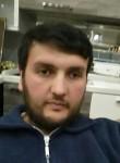 Abdurakhim, 29, Dushanbe