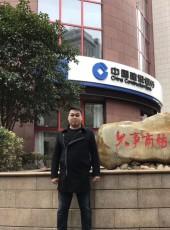 骚气的小麋鹿, 33, China, Huilong