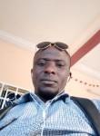 jplepapenoire, 37  , Niamey