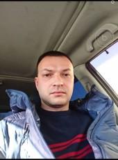антон, 33, Россия, Находка