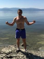 Anton, 21, Russia, Krasnoyarsk
