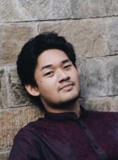 Dan, 24, Indonesia, Jakarta