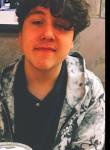 Chris , 18  , Louisville (Commonwealth of Kentucky)