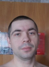 Kirill, 38, Russia, Moscow