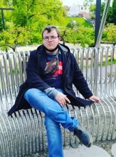 Aleksandr, 22, Ukraine, Kharkiv