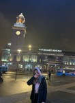 Lisa, 18, Moscow
