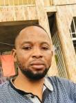 Emmanuel, 35  , Kinshasa