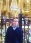 Antonio, 55, Madrid