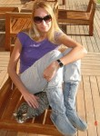 goluboglazka, 35, Moscow