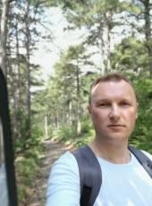 Aleksey, 45, Russia, Elektrostal