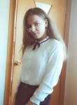 Lina, 18, Blagoveshchensk (Amur)