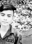Gourav, 18  , Shahabad (Haryana)