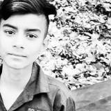 Gourav, 19  , Shahabad (Haryana)