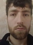 Aliyer, 28, Dushanbe