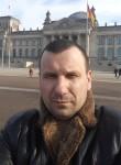 Igor Nikolaev, 37, Kiev