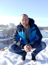 Zhenyek, 32, Belarus, Kastsyukovichy