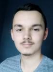 joshua, 18  , Carvin