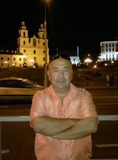 Rustam, 56, Belarus, Minsk