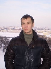 Ivan, 26, Russia, Cherepovets