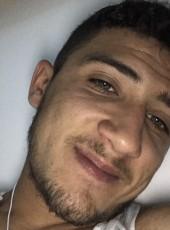 Mehmet, 23, Turkey, Kirkagac