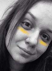 Alya, 20, Russia, Novosibirsk