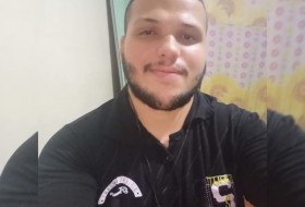 Henrique, 23 - Just Me