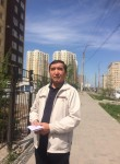 Geldibek Kokoev, 47  , Bishkek