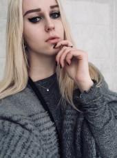 Tanya, 19, Россия, Ломоносов