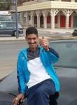 Wahid, 18  , Marseille 15