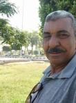 نبيل محمد عبد ال, 57  , Cairo