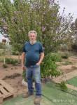 Antonio, 68  , Antequera