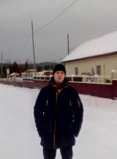 Sergey, 29, Russia, Nizhneudinsk
